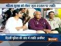 Kathua, Unnao rape cases: DCW chief Swati Maliwal on indefinite hunger strike