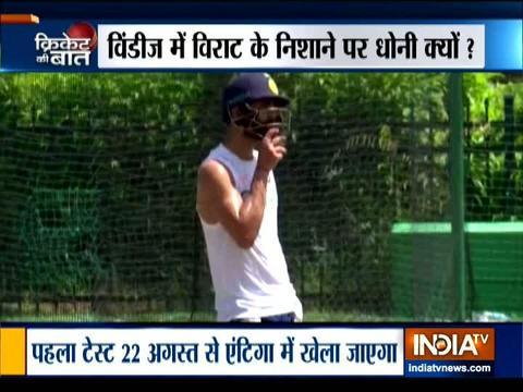 टेस्ट सीरीज से पहले अजिंक्य रहाणे की लौटी फॉर्म, वेस्टइंडीज ए के खिलाफ मैच हुआ ड्रा