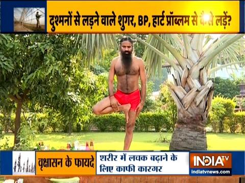 खुद को फिट रखने और रोगों से दूर रहने के लिए भारतीय सेना नियमित रूप से करें ये योगासन और प्राणायाम