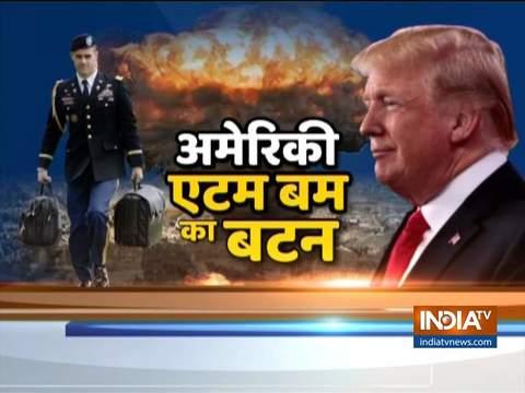 24-25 फरवरी को भारत यात्रा पर आएंगे अमेरिकी राष्ट्रपति डोनाल्ड ट्रंप