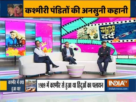 Unheard stories about Kashmiri Pandits