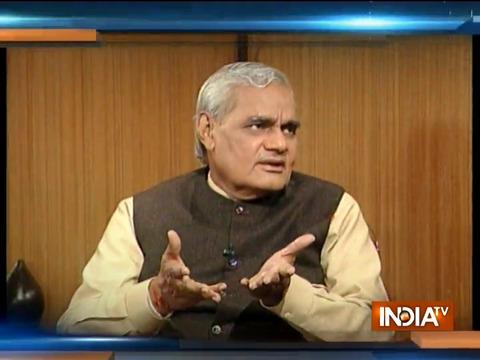 RIP Atal Bihari Vajpayee: How former PM predicted NDA's win in 1999 general elections