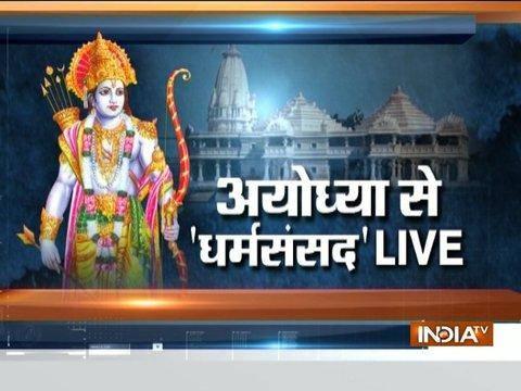 Ayodhya dispute: What does Hindu community has to say?