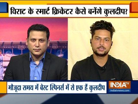 EXCLUSIVE| कोहली ने कहा था कि आईपीएल में खेलो स्मार्ट क्रिकेट, कुलदीप यादव ने दिया यह जवाब