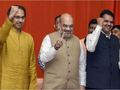 Maharashtra Polls: Will Shiv Sena-BJP retain their hold on power?