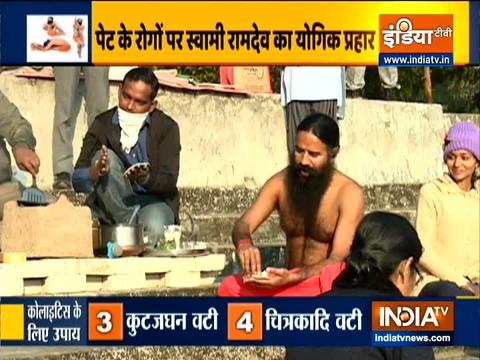 Know the best benefits of eating Bathua from Swami Ramdev