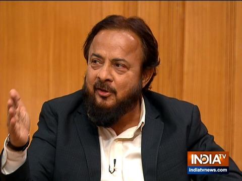 आप की अदालत: जफर सरेशवाला ने कहा - आर्थिक संकेतकों के अनुसार, गुजरात में मुसलमान सबसे खुश हैं