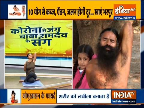 ramdev latest news photos and videos  india tv news