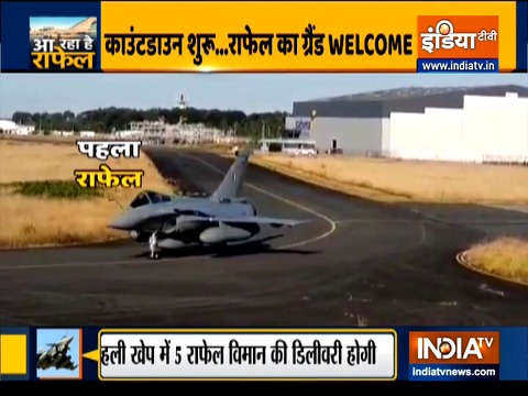 Kurukshetra: What makes Rafale fighter jets game-changers for India Air Force