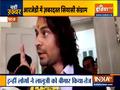 'People like Jagada Nand Singh are the reason behind my father's ill health': Tej Pratap Yadav