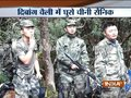 Chinese troops transgress in Arunachal Pradesh's Dibang Valley