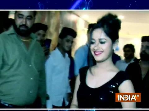 Tu Aashiqui actress Jannat Zubair gets a photoshoot done
