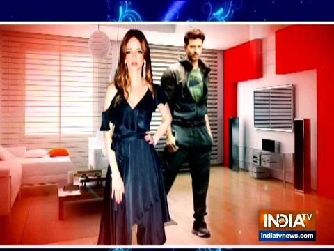 Hrithik Roshan and ex-wife Sussane Khan are back again! Know why