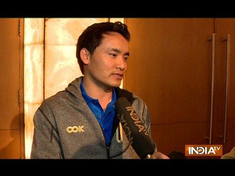 Jitu Rai confident of good show in Commonwealth Games