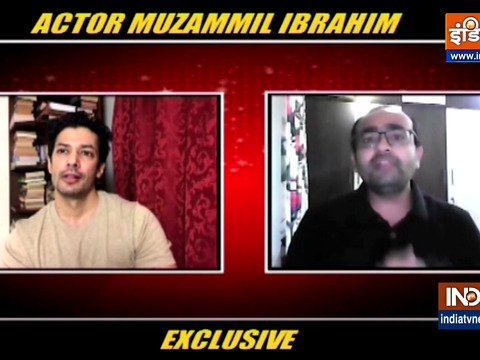 Muzammil Ibrahim on 'Special Ops' and future OTT projects