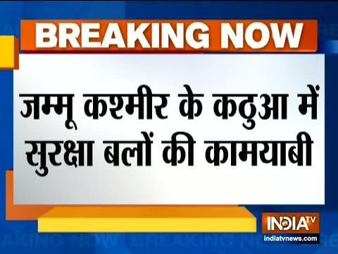 जम्मू और कश्मीर: कठुआ के बिलवार इलाके से 30 किलो विस्फोटक बरामद