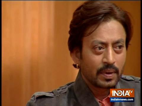 Irrfan Khan opens up on why he never settled in Hollywood