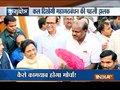 Kurukshetra: HD Kumaraswamy's swearing-in as Karnataka CM turning into an anti-Modi event?