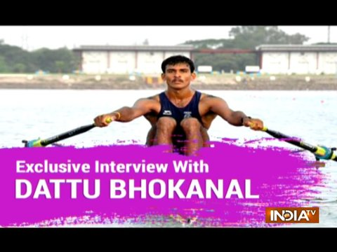 High fever cost me an Asian Games gold medal in single sculls: Dattu Bhokanal