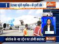 Super 100: Second batch of Russian vaccine Sputnik V arrives in Hyderabad