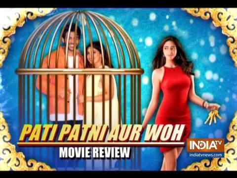 Pati Patni Aur Woh Movie Review: जानें कैसी है कार्तिक आर्यन की फिल्म