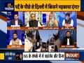 Kurukshetra | Is ISIS behind Delhi violence?