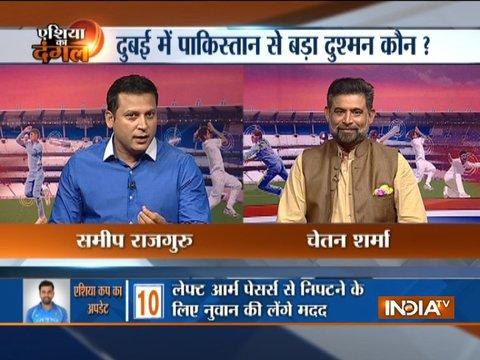 Exclusive: मलिंगा ने साबित कर दिया है कि वो एशिया कप में खतरा बन सकते हैं: चेतन शर्मा