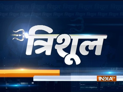 Trishool: Reality Check of Major News Of The Day   15th March, 2018