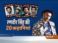 20 Stories | From Band Baaja Baaraat to Simba, know how Ranveer Singh became the superstar