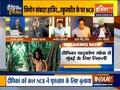 NCB team reaches Rakul Preet Singh's house, to appear for questioning tomorrow