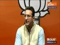 BJP's Gaurav Bhatia answer Rahul on his Vaccine allegations on govt