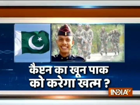 Martyred Army Captain Kapil Kundu's family urges govt to conduct second surgical strike