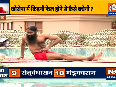 Know the benefits of eating Moringa (Drumstick) from Swami Ramdev