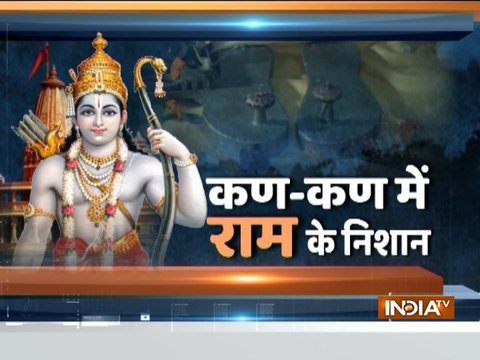 Watch special show on Lord Ram and his omnipresence in Ayodhya