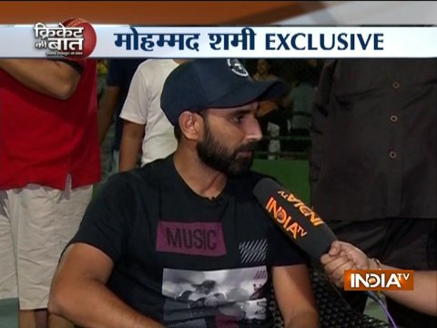 It was difficult to live with match-fixing allegation, says Md Shami after getting clean chit