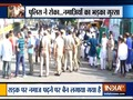 Clash in Bareilly over offering namaz on road, police lodges FIR against 12 people including Imam