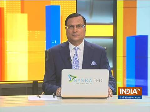 Aaj Ki Baat: Stunning performance by BJP in Hyderabad polls, how its tally rose from 4 to 49