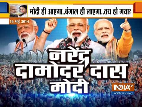 PM Modi brutally slams opposition in his rallies in West Bengal