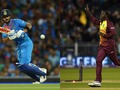 Preparation begins for World T20 as India take on West Indies