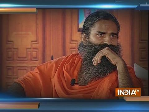 Swami Ramdev: Pantene, Colgate and Unilever will be shut down in a few days