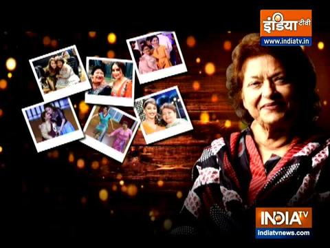 RIP Saroj Khan: Remembering Bollywood's beloved Masterji
