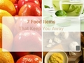 7 Food Items That Keep You Away From All Kinds Of Cancer