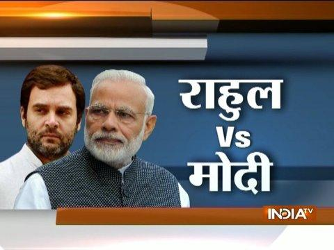 BJP to formulate strategies for 2019 LS, where as Rahul Gandhi to launch campaign in Gujarat