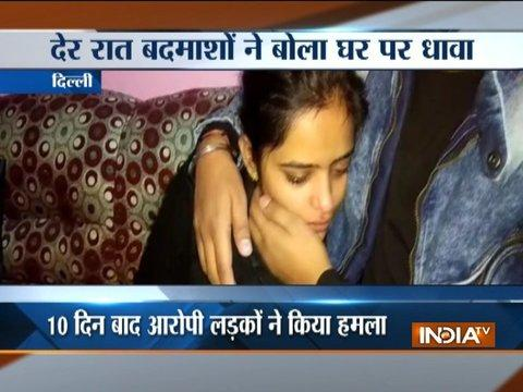 Group of men vandalize the wedding house in Delhi, threatens family not to organize the wedding