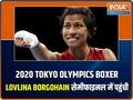 2020 Tokyo Olympics | Boxer Lovlina Borgohain progresses to semifinal, assures India a medal