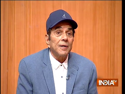 Dharmendra on leaving Zanjeer: I wanted to do Raj Kumarji's role