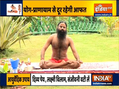 Swami Ramdev shares effective ayurvedic remedies to boost immunity