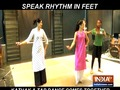 Speak – Rhythm in Feet: Perfomers bring together Indian classical with tap dance