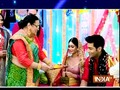 Watch Ye Hai Mohabbatein stars Rohan and Alia's roka ceremony