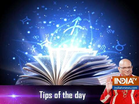 Know from Acharya Indu Prakash what is forbidden to consume today